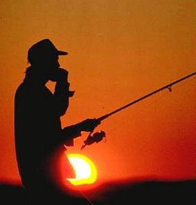 memilih tempat memancing