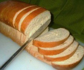 roti tawar untuk umpan mancing